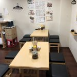 【福岡市中央区天神3丁目】串カツ屋居抜店舗